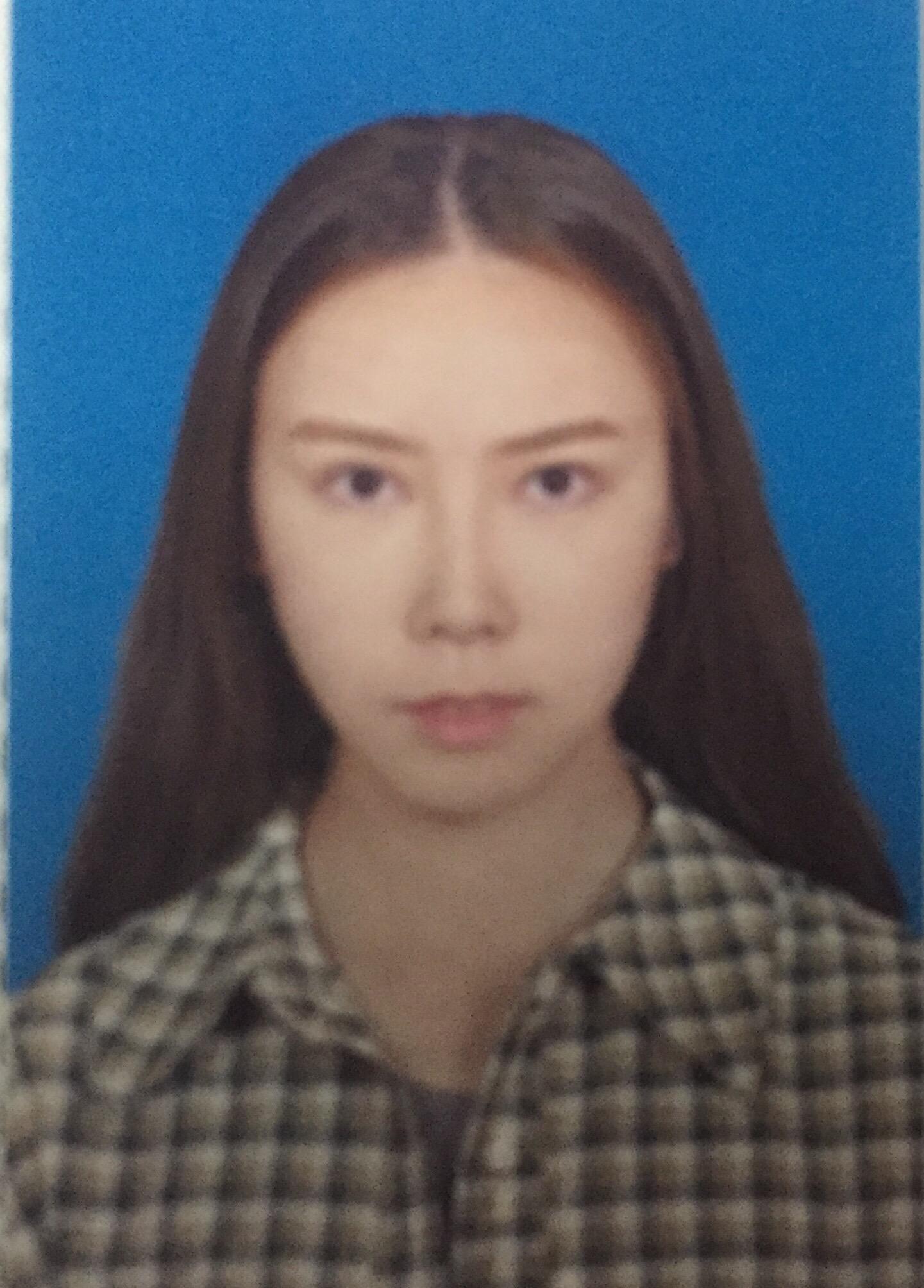 小学英语家教李婕妤