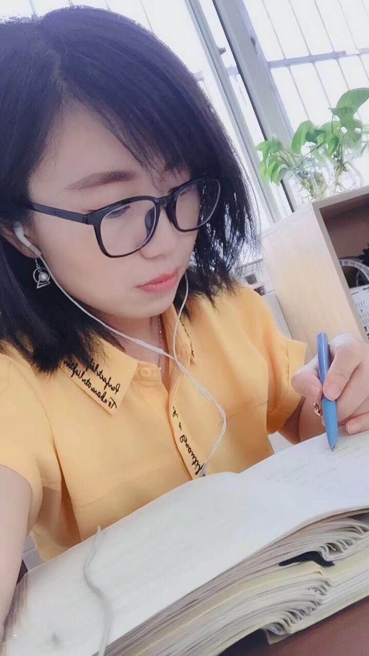 初中英语家教闫老师