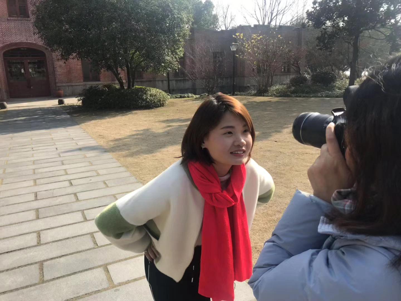 小学英语家教Miss.Li