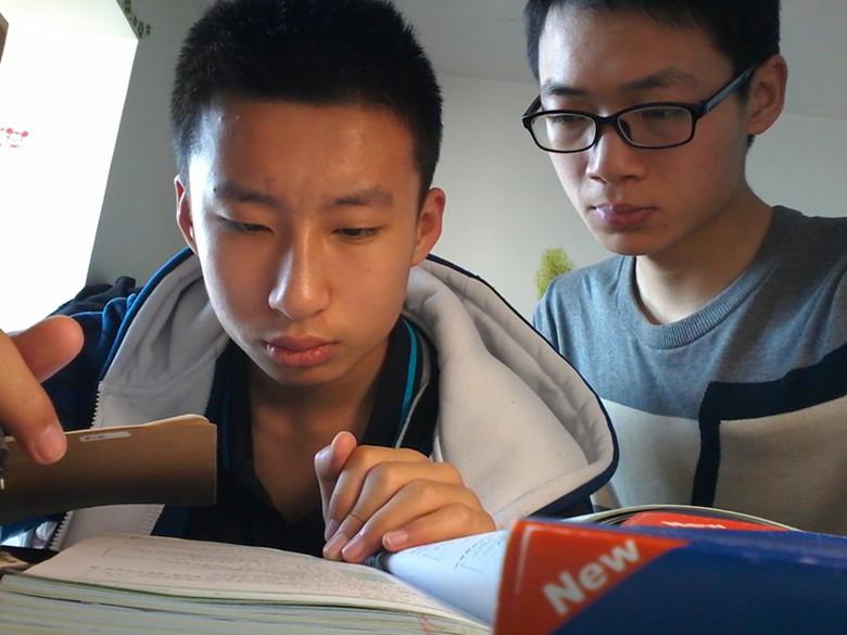 杨老师相册2