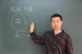 高考生物家教胡老师