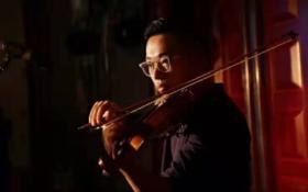 小提琴家教傅老师